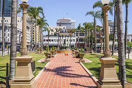 Fashion Valley Mall in San Diego