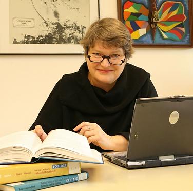 Dr. Ewa B. Weinmüller