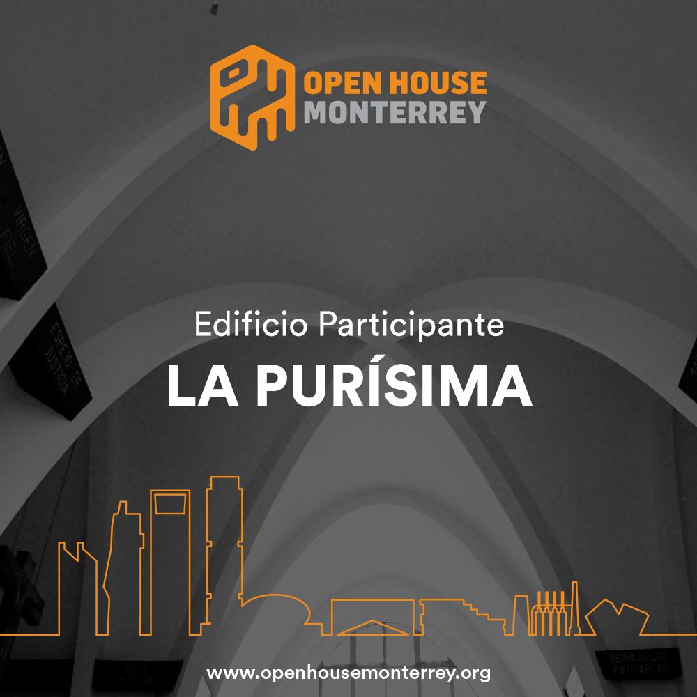 OPEN HOUSE La Purísima
