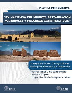Ex Hacienda del Muerto