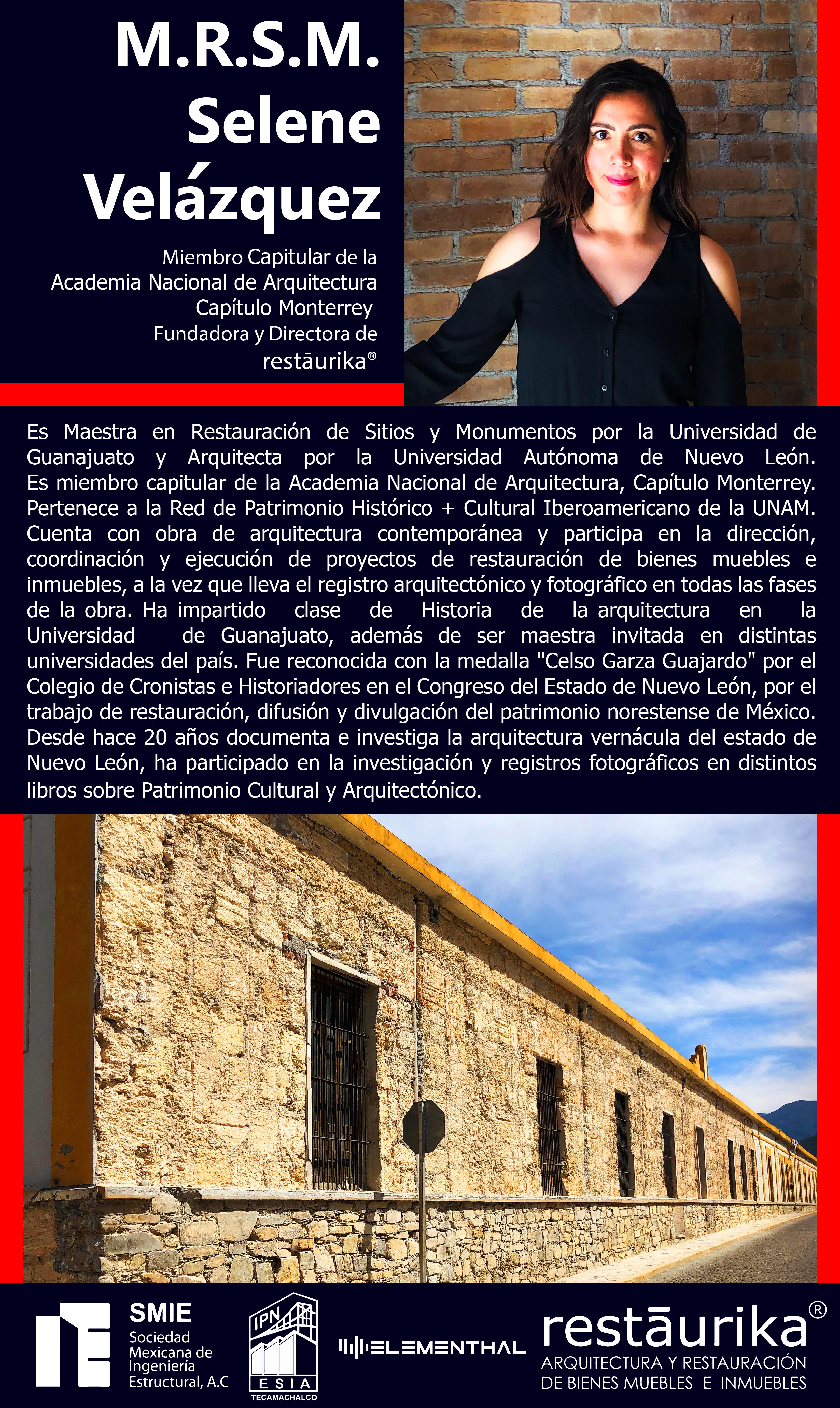La Restauración del Museo Estatal de Culturas Populares
