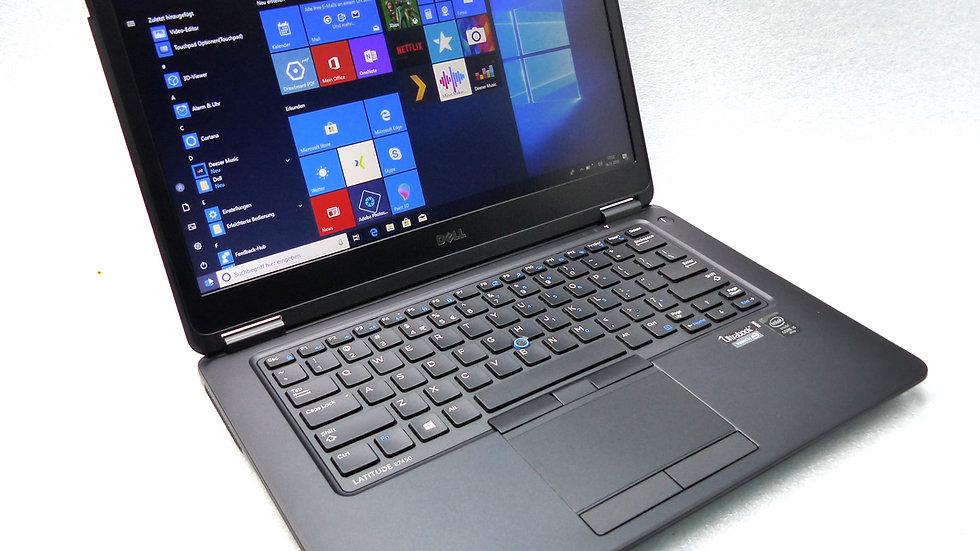 Laptop for School Online Learning Intel i5 - 5300U