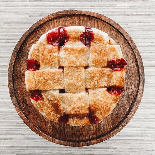 Tart Red Cherry