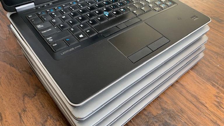 256GB SSD 16GB RAM Dell Latitude E7440 i7 Laptop Win 10 Pro