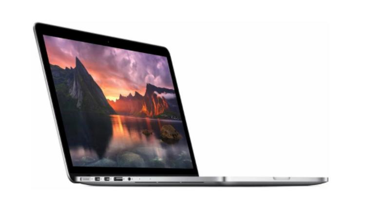 MacBook Pro Retina 2015 Intel i5 8GB 256SSD