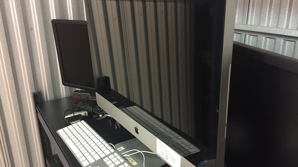 Apple iMac A1312 27'' intel i5