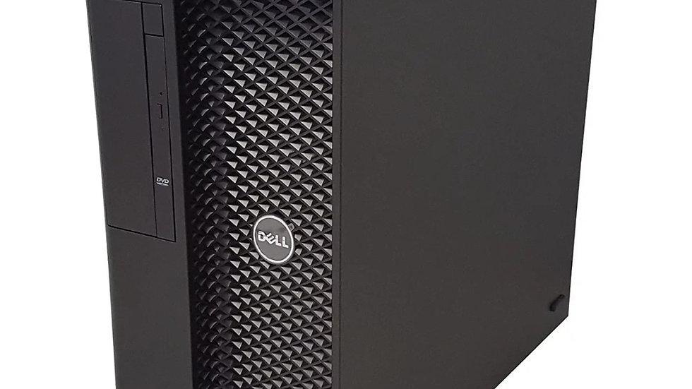 Dell PC W/Nvidia GPU 500SSD + 500HDD 32GB RAM
