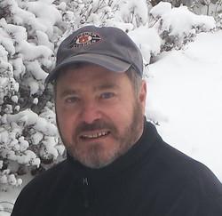 Greg Schumann | Executive Director