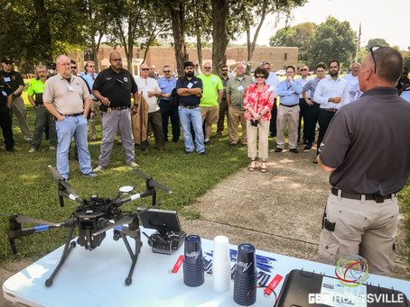 Public Safety UAS Summit Soars to Success