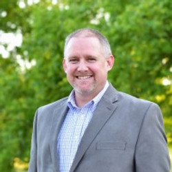 Keith Conville GISP, CFM | Assistant of Education & Workforce Development Committee