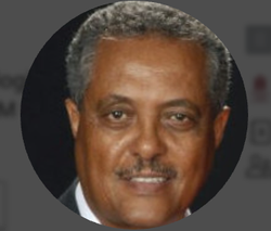 Dr. Wubishet Tadesse | Head of Education & Workforce Development Committee