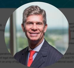 David Lucas | Head of Biotech Committee
