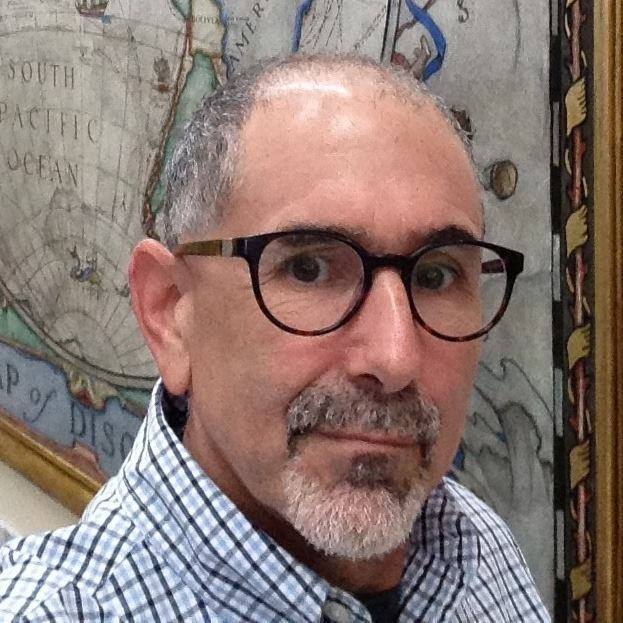 Joe Francica | Chief Technology Officer (CTO)