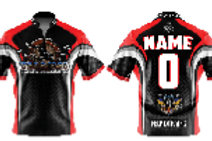 UAS RODEO Officals' Jersey