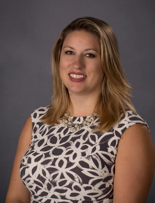 Jessica Washburn | Director of Marketing & Communication