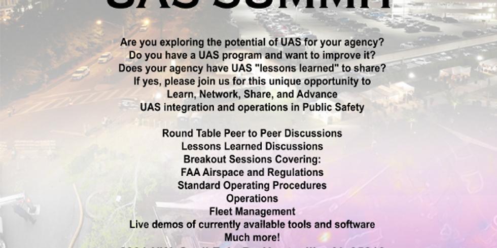 Public Safety UAS Summit