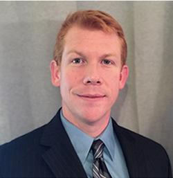 John Walker | Head of Emergency Responders Committee