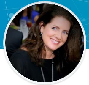 Angela Rittenbach | Head of Big Data Committee