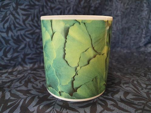 Ginkgo Mug  - Leaves
