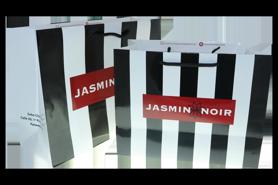 JASMIN NOIR