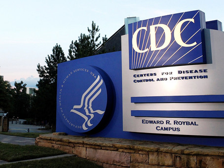CDC Guidelines On Stress And Coping