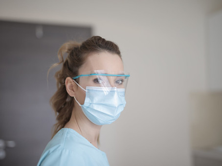 The Right Way To Clean Cloth Face Masks and Coverings During the Coronavirus Outbreak