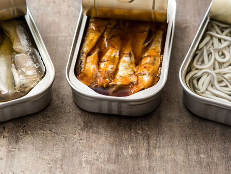 The Best Canned Foods To Always Have On Hand, According To Chefs