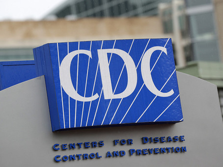 CDC Guidelines on Essential Errands