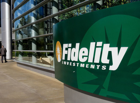 Fidelity Investments Hiring 300 In North Texas After 'Unprecedented Engagement' From Clients