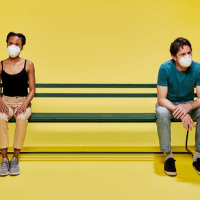 Is There Any Safe Way to Socialize During the Coronavirus Pandemic?