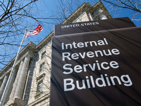 Coronavirus Tax Relief And Economic Impact Payments