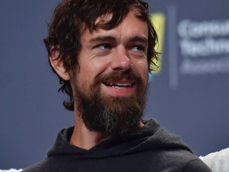 Twitter Chief Jack Dorsey Donates $1 Billion To COVID-19 Fight