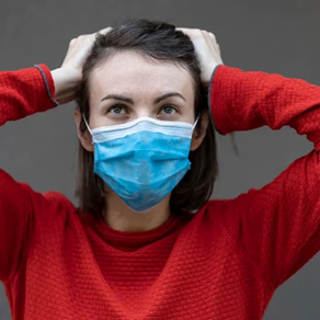Nearly Half of Young Adults Showing Signs of Depression Amid Pandemic