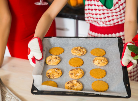 9 Cookie Recipes To Bake When You'Re Bored Of Banana Bread