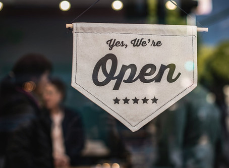Find Businesses That Are Open In Your Area