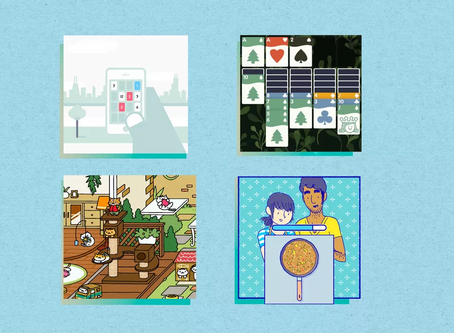 10 Great Mobile Games To Play Solo, With Friends, Or Both