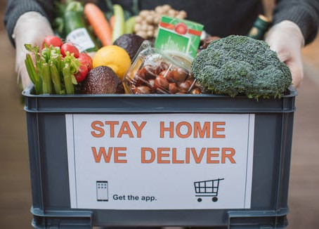 Tips And Tricks For Grocery Shopping Online During The Coronavirus Pandemic