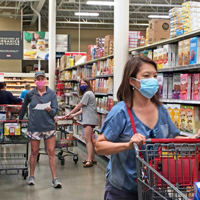 Safety Advice for Reopening: How to Reduce Your Risks as Coronavirus Lockdowns Ease