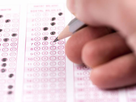 Colleges Consider The Unthinkable: Dropping SAT And ACT Requirements For Next Year'sApplicants