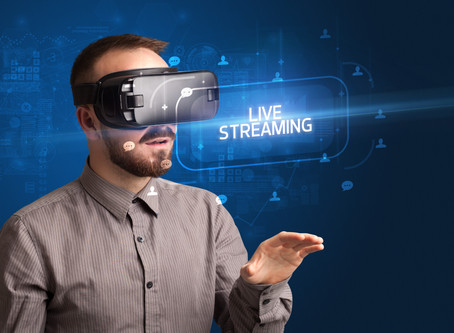 How To Live Stream An Event In VR