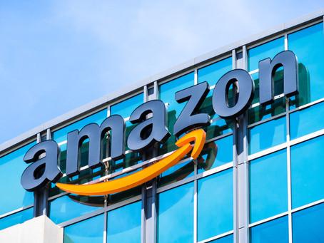 Amazon Offers Virtual Reality During Coronavirus