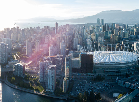 Virtual Reality & Vancouver: One of the Largest VR Hubs in the World