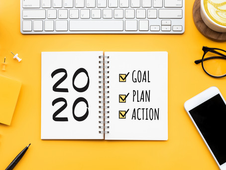 How Event Planners Can Achieve Their Goals in 2020