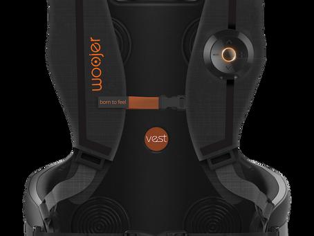 How Haptic Technology Enhances Virtual Reality