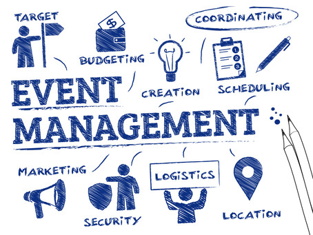 5 Trends in Event Planning