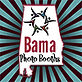 Bama Photo Booth Logo