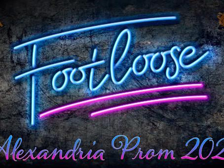 Alexandria Prom 2021