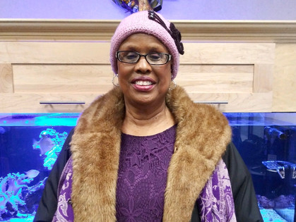 ANC 2A Announces Election of Evelyn Hudson for 2A05