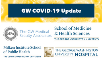 Recording of GW's COVID-19 Town Hall Now Available