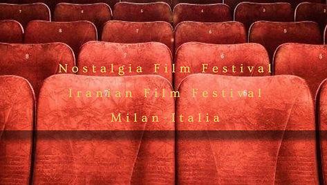 NOSTALGIA FILM FESTIVAL